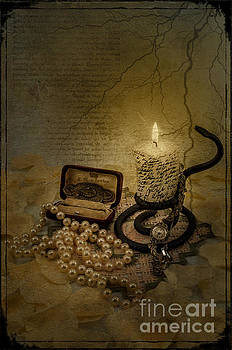 Lifetime Memories by Barbara Dudzinska