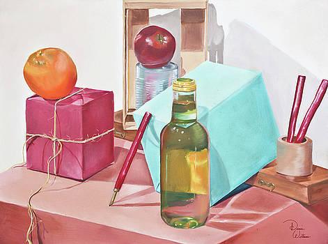 Still Life by Denise Jo Williams