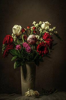 Still Life by Jerri Moon Cantone