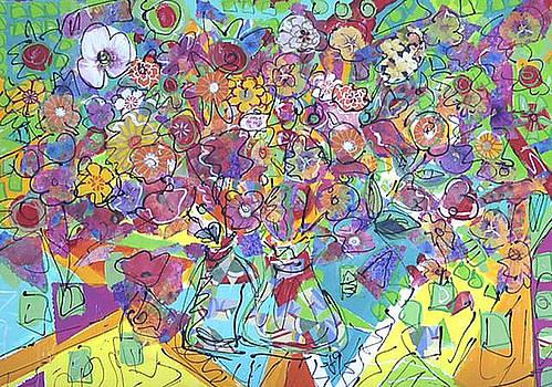 Still Life by Joyce Goldin