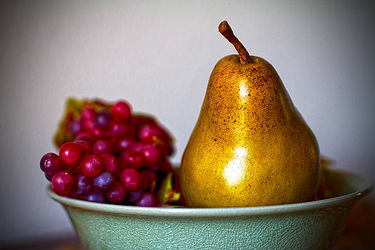 Still Life by Mike Hill