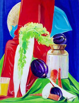 Still Life by Vinesh Suthar