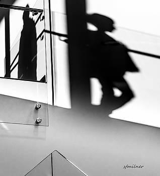 Still Shadows by Steven Milner