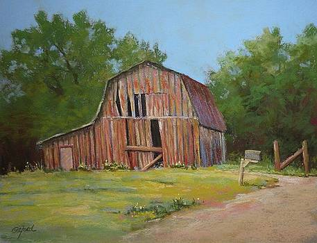 Still Standing by Paula Ann Ford