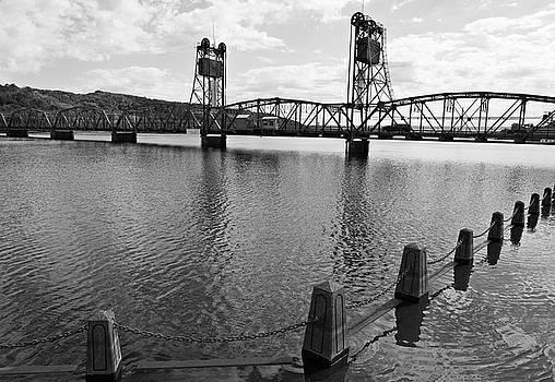 Still Waters in Stillwater by Susan Stone