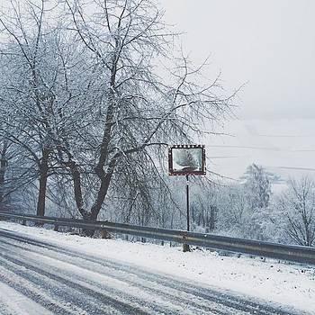 Still Winter by Anna Schwaab