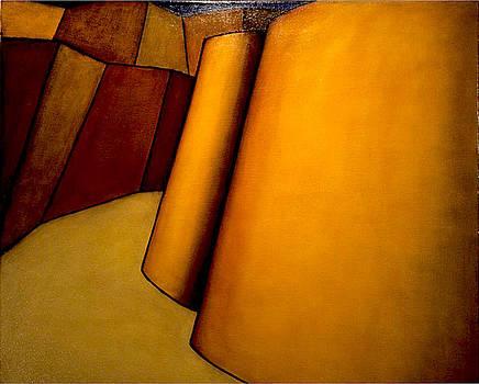 Stillation by Daniel McKinley