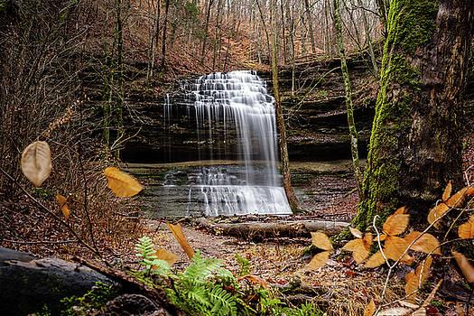 Stillhouse Falls by Jim Johnson