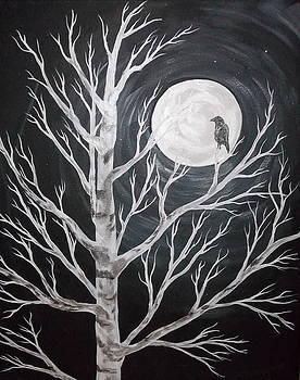 Stillness by Angie Butler