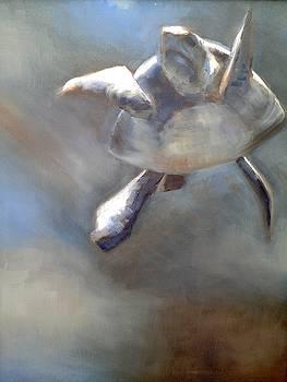 Stillness by Cynthia Mozingo