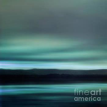 Stillness by Priska Wettstein