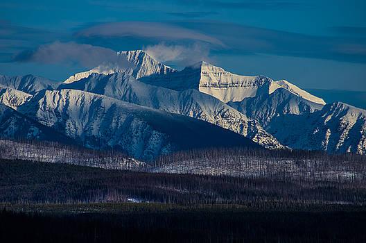 Jedediah Hohf - Stimson, Montana