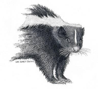 Lee Pantas - Stiped Skunk