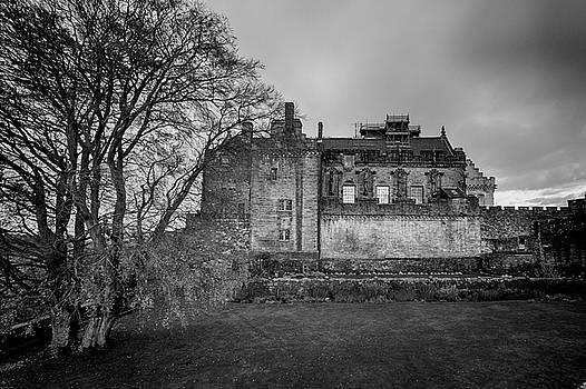 Guy Shultz - Stirling Castle