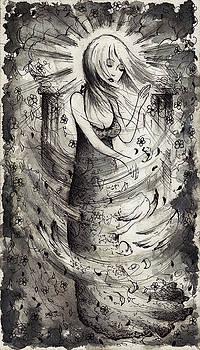 Stirring the Winds by Rachel Christine Nowicki