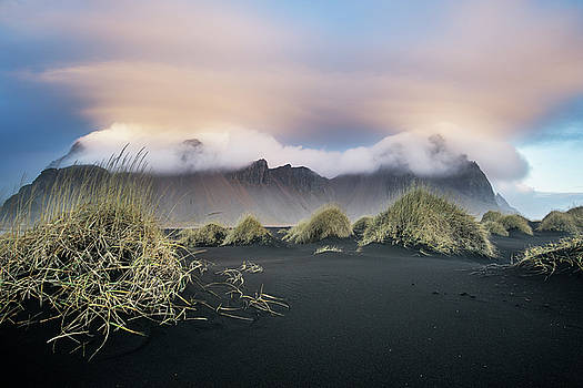 Stokksnes Iceland by Tom Cuccio