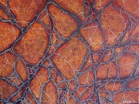Stone 1 by Cliff Lambert