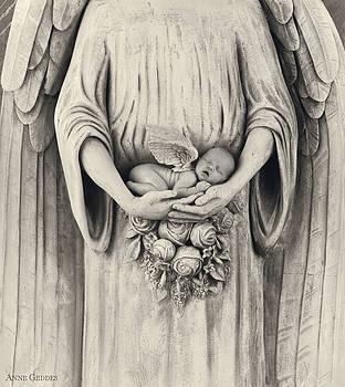 Anne Geddes - Stone Angel