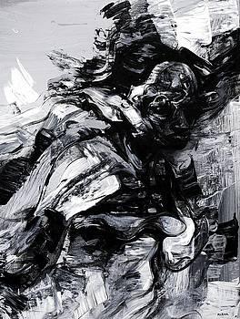 Stone Breather by Jeff Klena