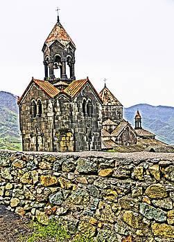 Dennis Cox - Stone Church