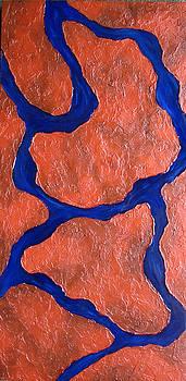 Stone Edge IV by Sophia Elise