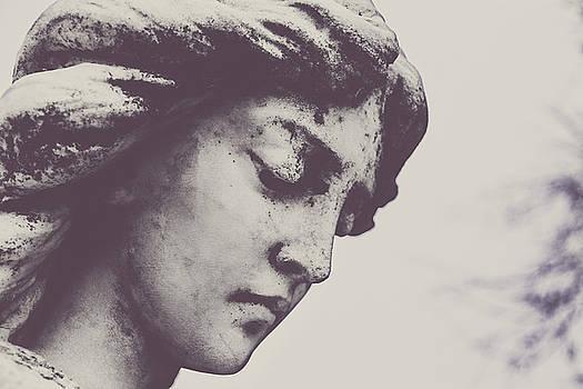 Stone Face by Amber Dopita