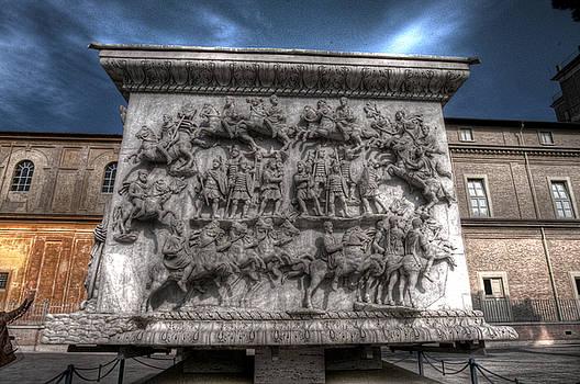 Stone Mural 2 by Miguel Pardo