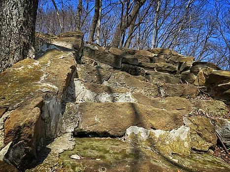 Kyle West - Stone Steps