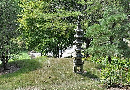 Stone Temple by Wanda-Lynn Searles