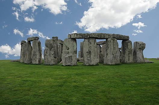 Stonehenge by Al Junco