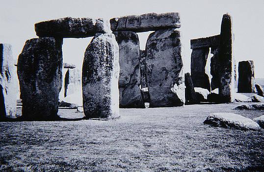 Stonehenge by Foto Aureo