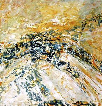 Stones Hinged by Janice Nabors Raiteri