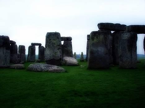 Stones by Kiersten Mitchell
