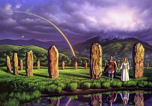 Stones of Years by Jerry LoFaro