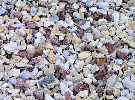 Stones by Oleg Zavarzin