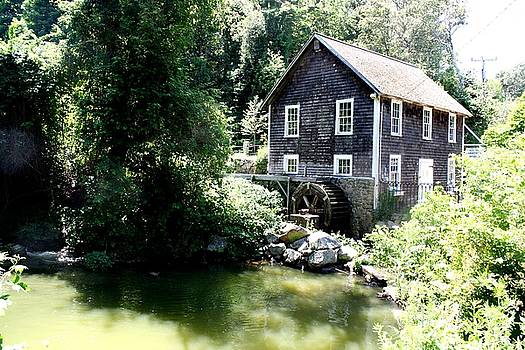 Donna Walsh - Stony Brook Gristmill and Museum