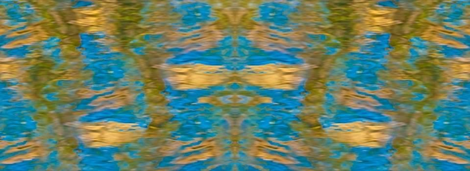 Stoney Creek 3 by Sherri Meyer