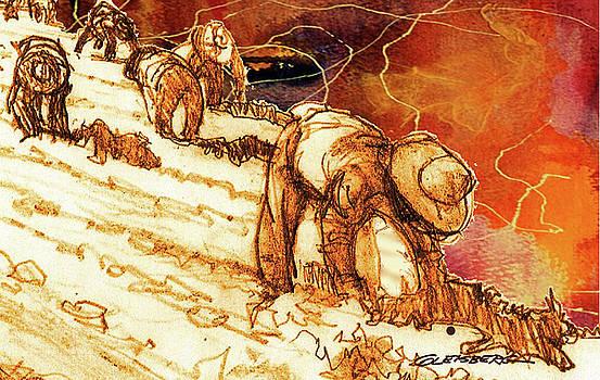 Stoop Labor by Dean Gleisberg