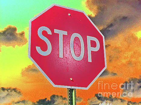 Stop by Elizabeth Hoskinson