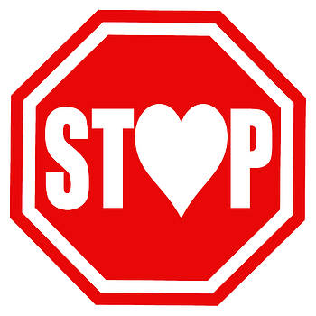 Stop In The Name Of Love by Ken Surman