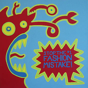 Stop the #1 Fashion Mistake by Kendra Sartorelli