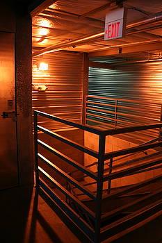 Storage 12 by Ajp