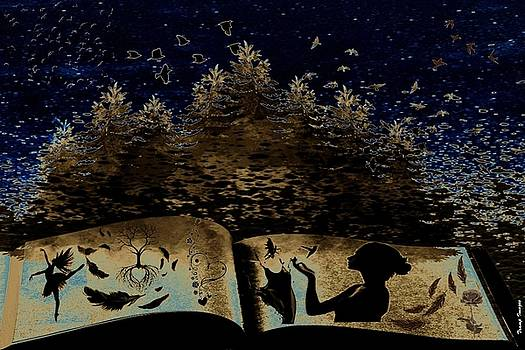 Stories Untold by Wesley Nesbitt