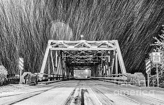 Storm Bridge by DJA Images