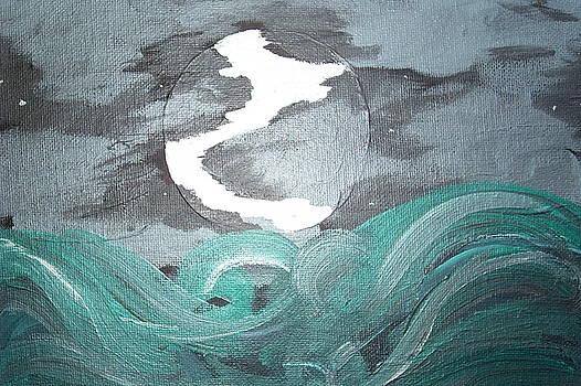 Storm by Caroline Reyes