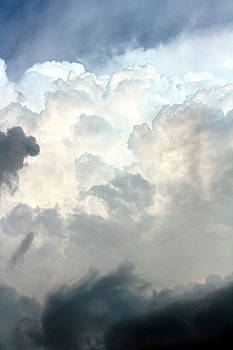 Balanced Art - Storm Clouds 1