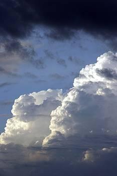 Balanced Art - Storm Clouds 3