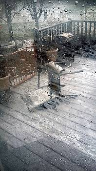 Storm Damage #3 by Richard Ortolano