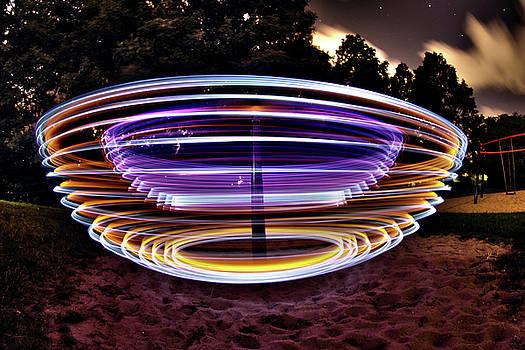 Storm Gatherer II by Hugo Baptista