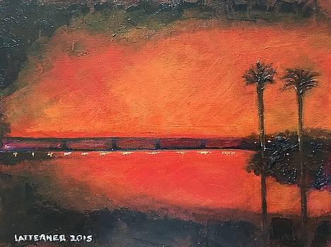 Storm by John Latterner